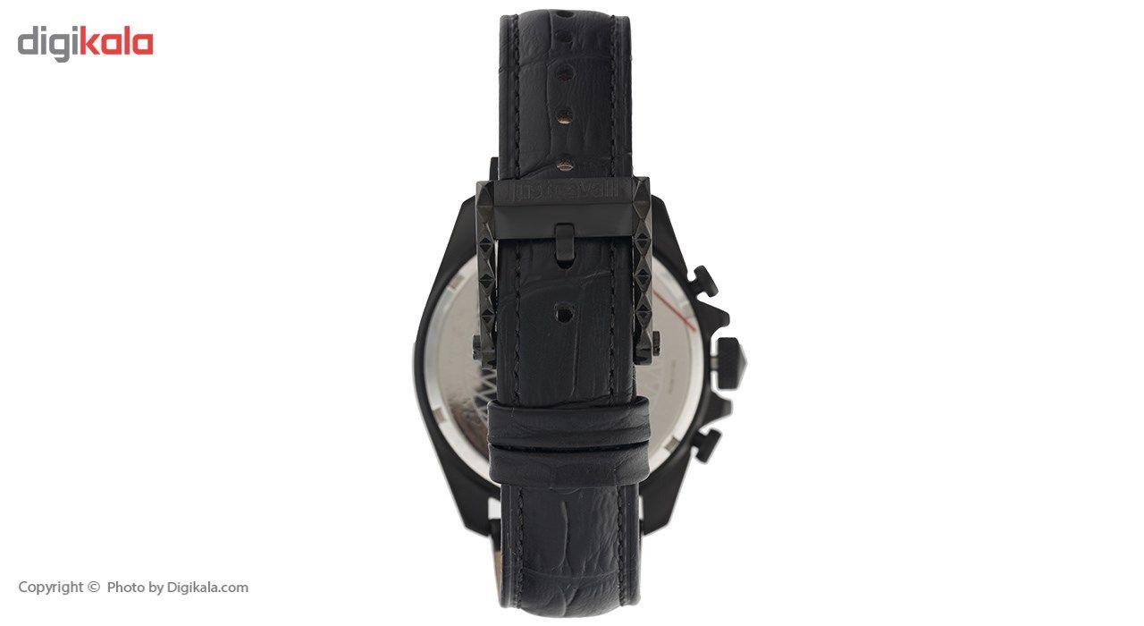 ساعت مچی عقربه ای مردانه جاست کاوالی مدل JC1G013L0035 -  - 3