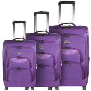 مجموعه سه عددی چمدان مدل 11-7356.3