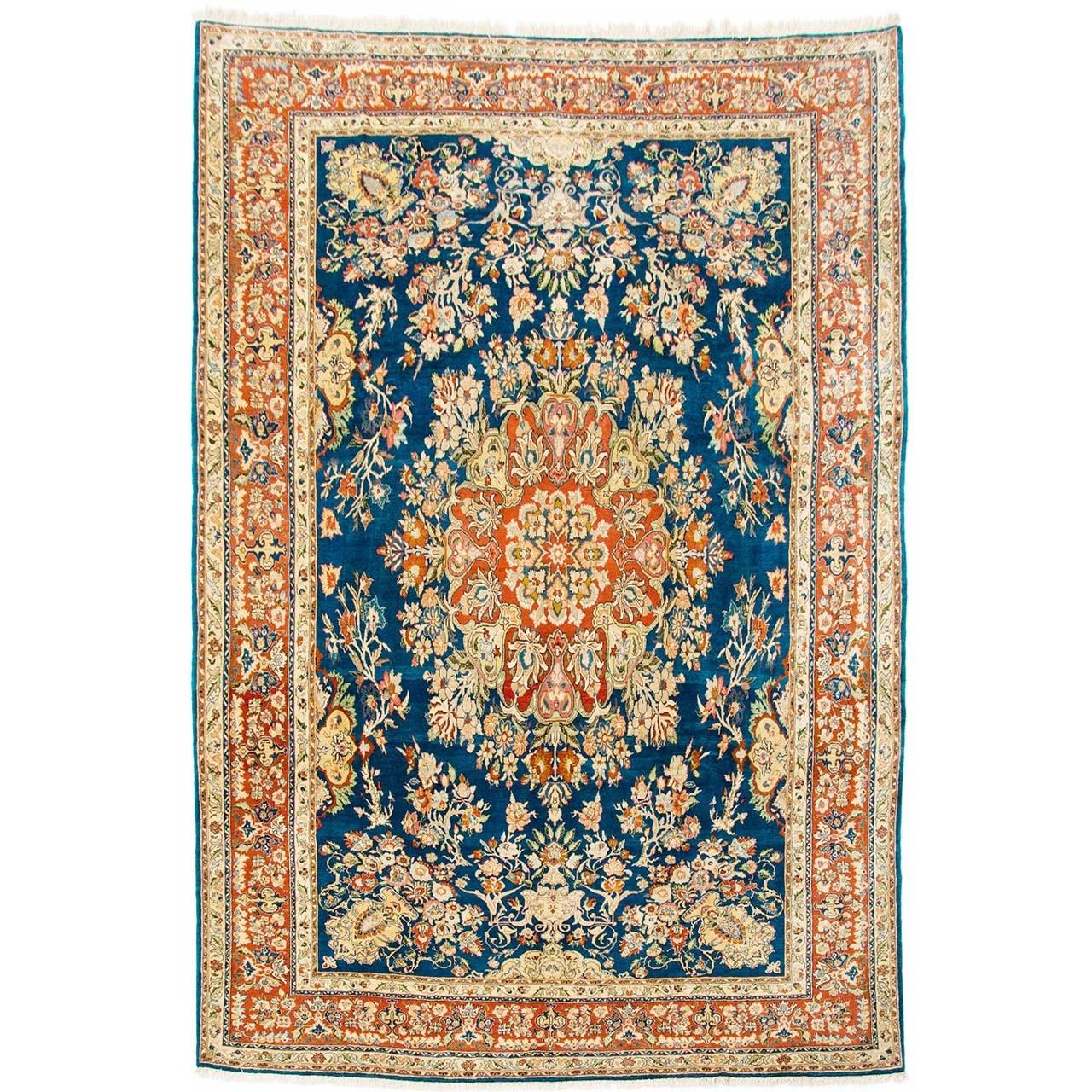 فرش دستبافت یازده متری کد 102011