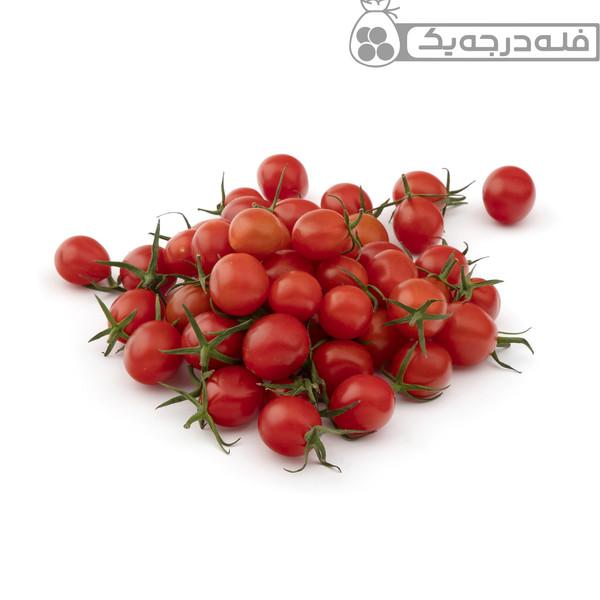 گوجه زیتونی فله 350-  گرم