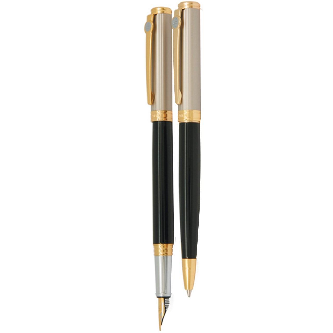 ست خودکار و خودنویس یوروپن مدل Esprit