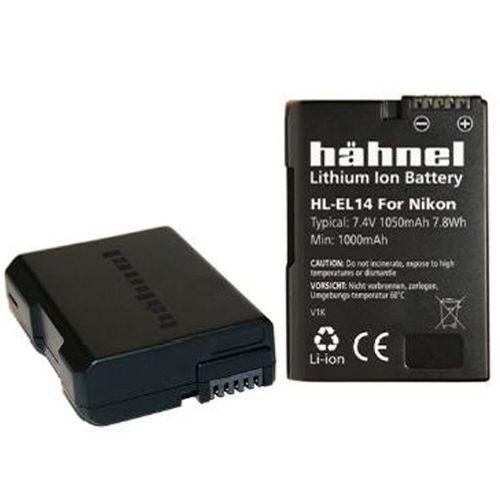 باتری دوربین هنل HL-EL 14