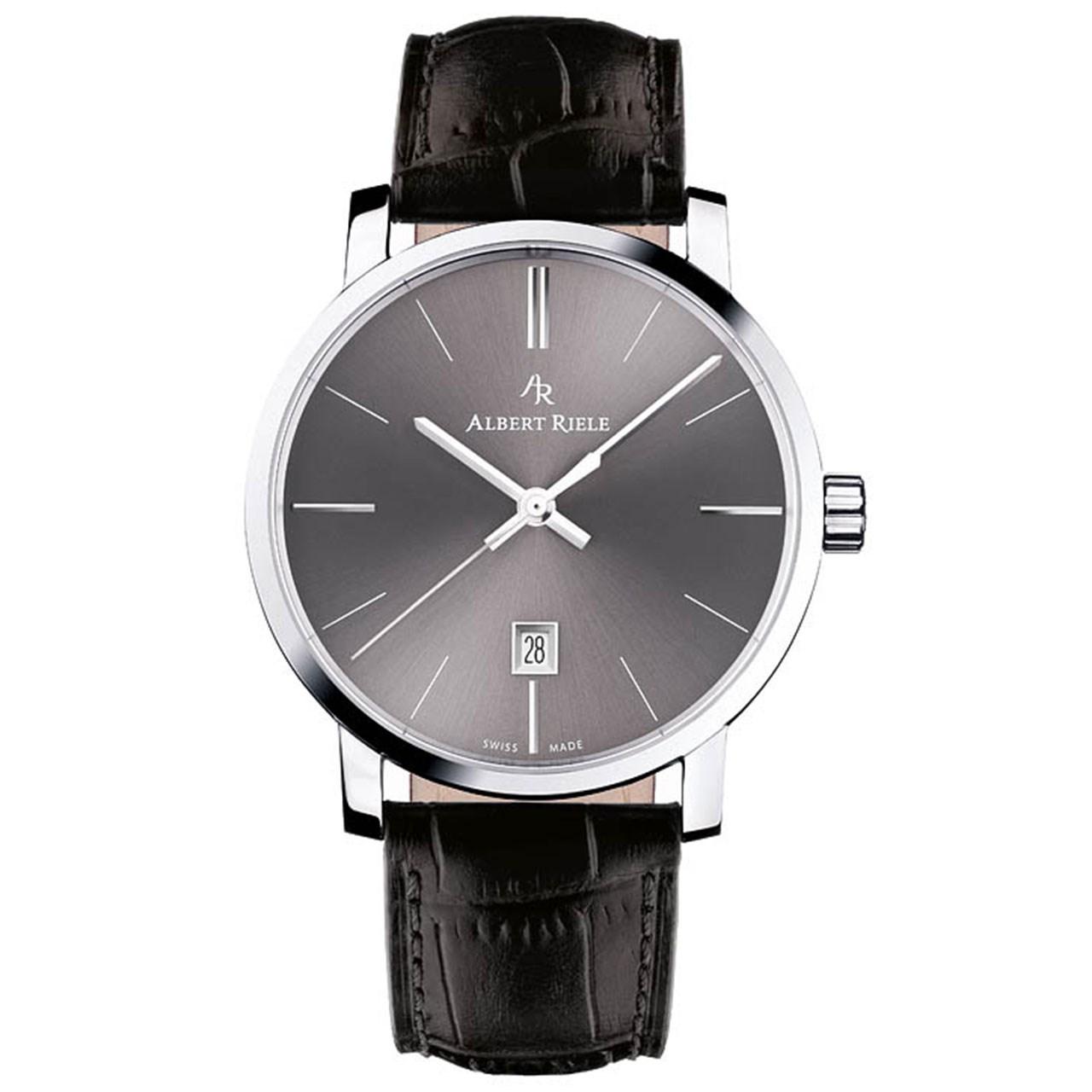 ساعت  آلبرت ریله مدل 203GQ02-SS22I-LB