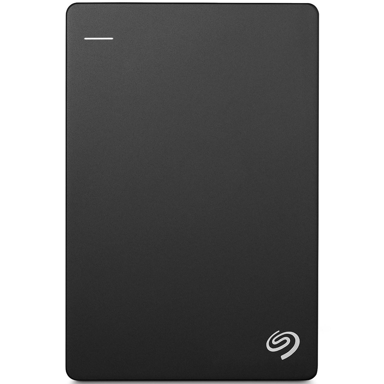 هارد اکسترنال سیگیت مدل Backup Plus Slim ظرفیت 2 ترابایت