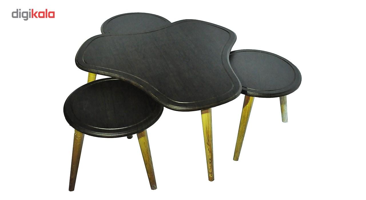 قیمت                      میز عسلی آمیتیس مدل CTYCB13