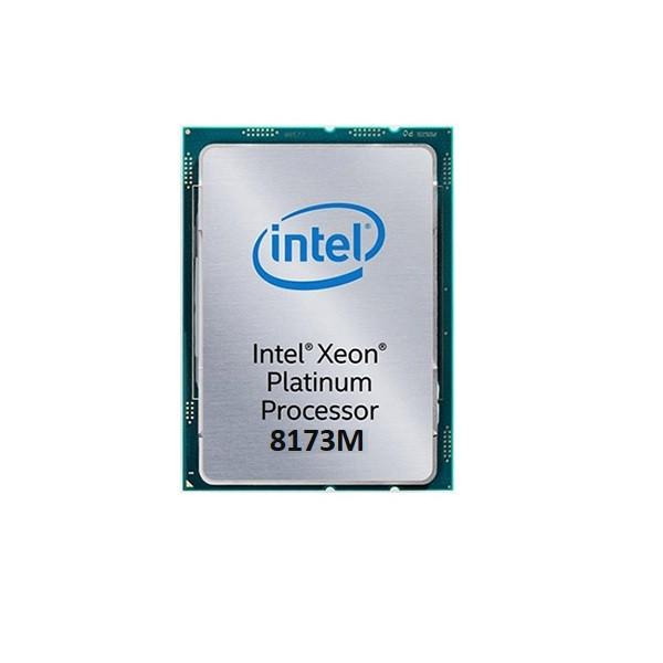 پردازنده مرکزی اینتل سری Xeon مدل Platinum 8173M