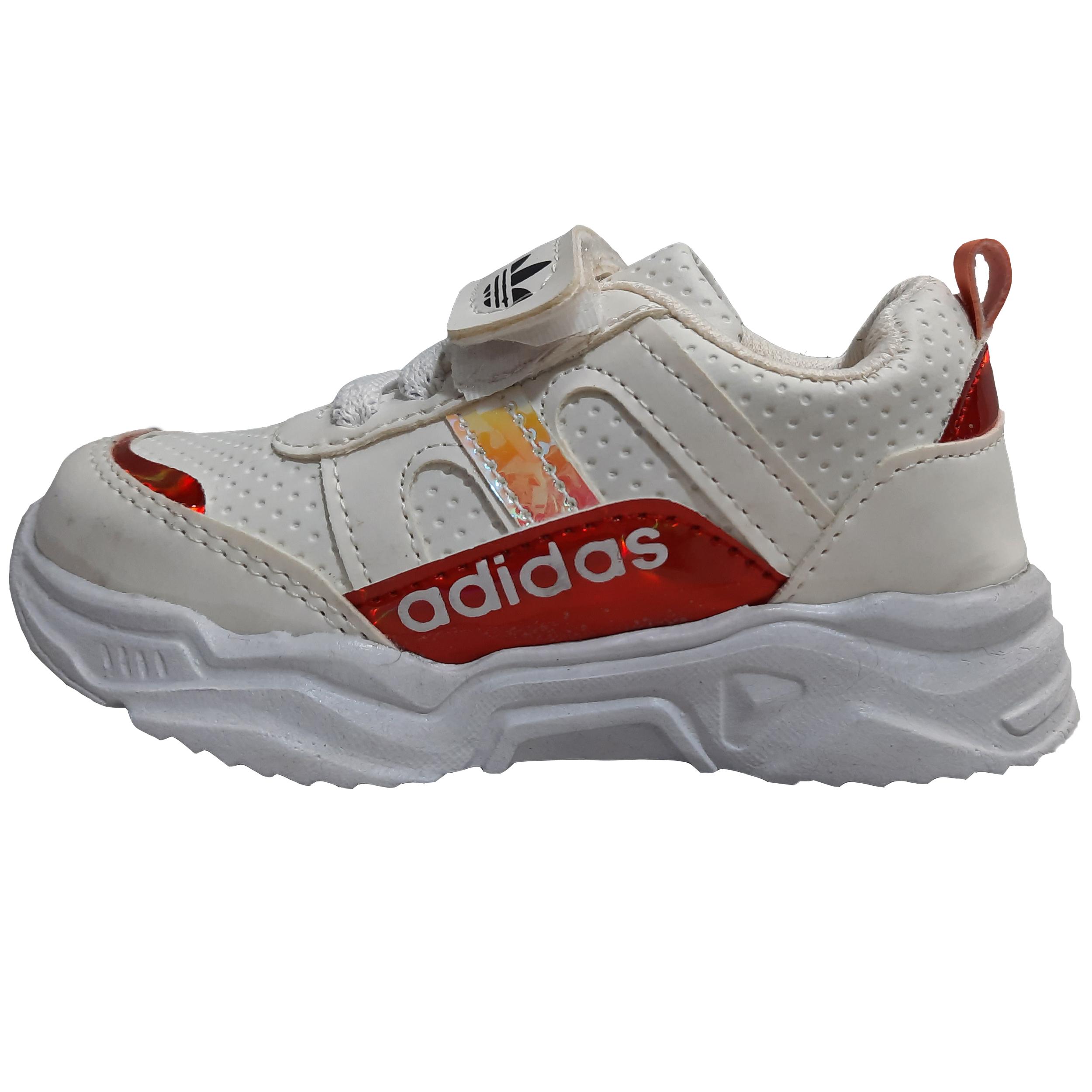 کفش مخصوص پیاده روی مدل MOM215