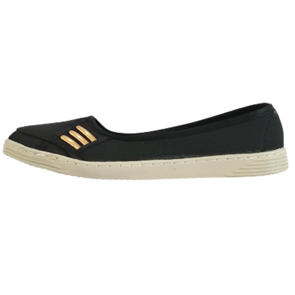 خرید                                      کفش روزمره زنانه کد 126