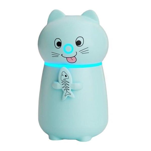 دستگاه بخور سرد طرح گربه