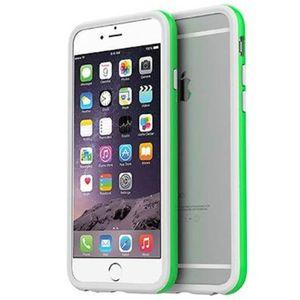 بامپر آراری مدل Hue Green Lamp مناسب برای گوشی موبایل آیفون 6/6s