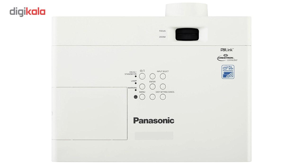 قیمت                      پروژکتور پاناسونیک مدل PT-VX420