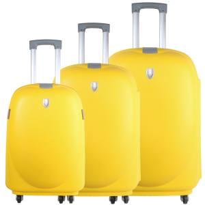 مجموعه سه عددی چمدان مدل 19-806