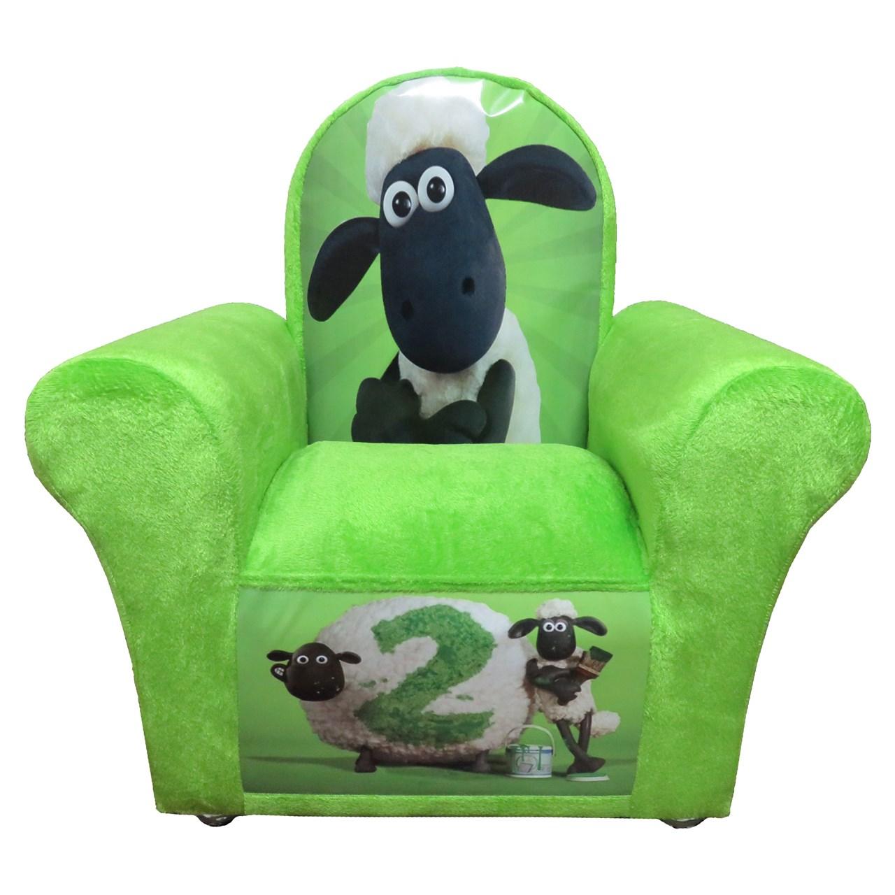 مبل کودک آرتا مدلNew Shuan the Sheep
