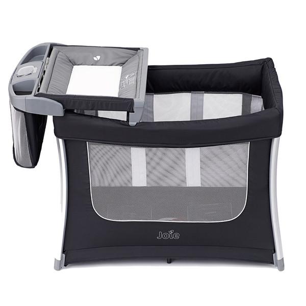 تخت و پارک بازی جویی مدل JOP1212ADCPR000