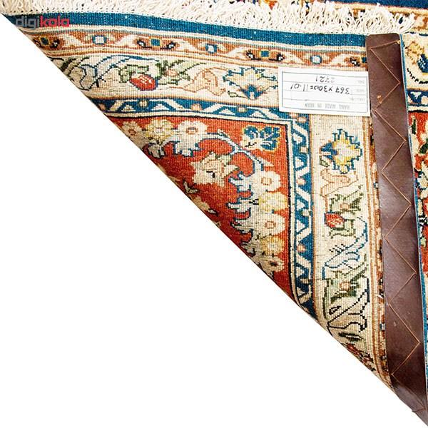 خرید                       فرش دستبافت یازده متری کد 102011