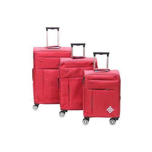 مجموعه سه عددی چمدان تایلو مدل 102-0250