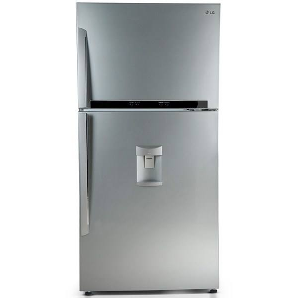 یخچال فریزر فریزر بالا ال جی | LG Top Freezer TF34