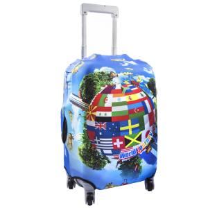 کاور چمدان تراول شرت مدل E012 سایز کوچک