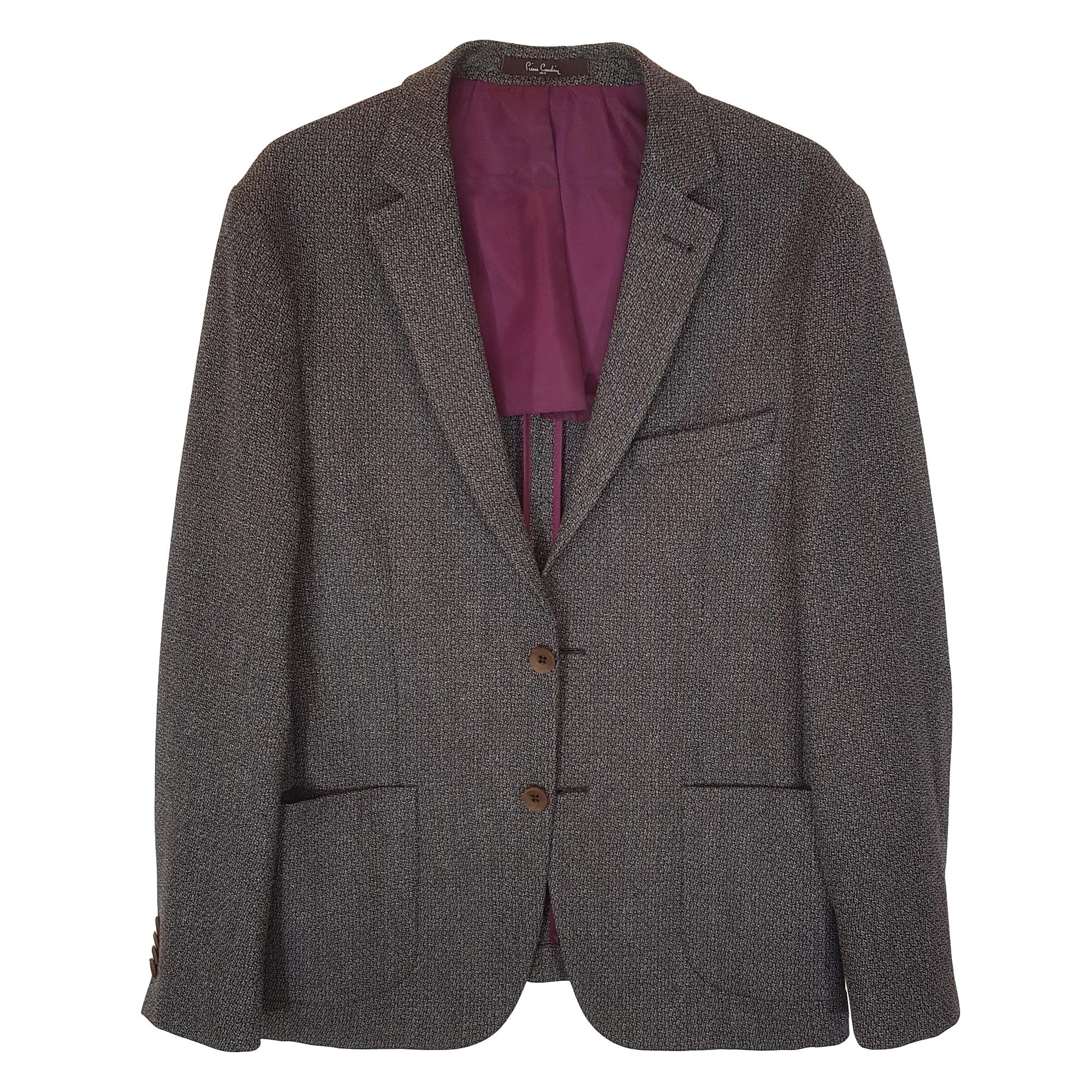 کت تک مردانه پیر کاردین مدل 1094963VR29
