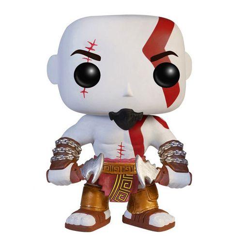 فیگور مدل Kratos