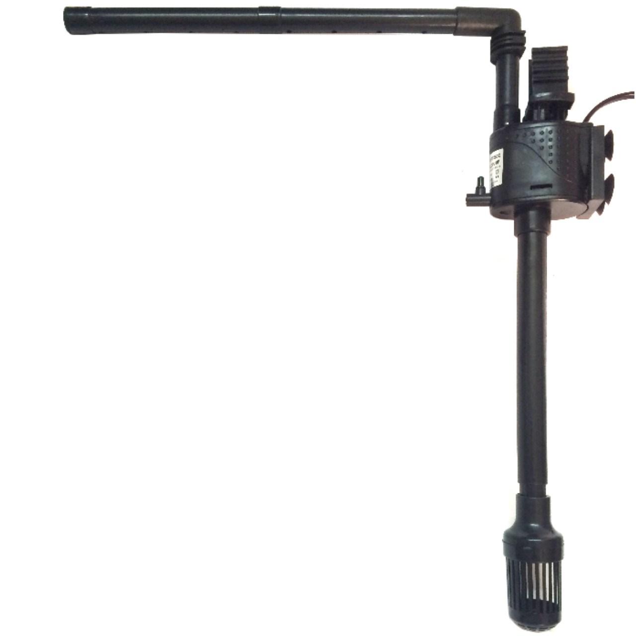 فیلتر  آبشاری شناور آکواریوم آکوا مدل WPT-600