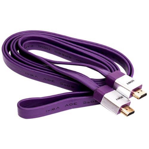 کابل HDMI  مدل HE20HF طول  2M