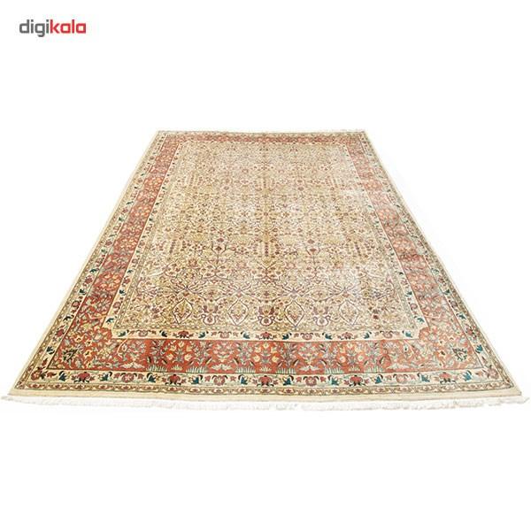 خرید                       فرش دستبافت ده متری کد 102004