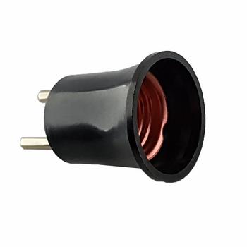سرپیچ لامپ مدل E27 بسته 12 عددی