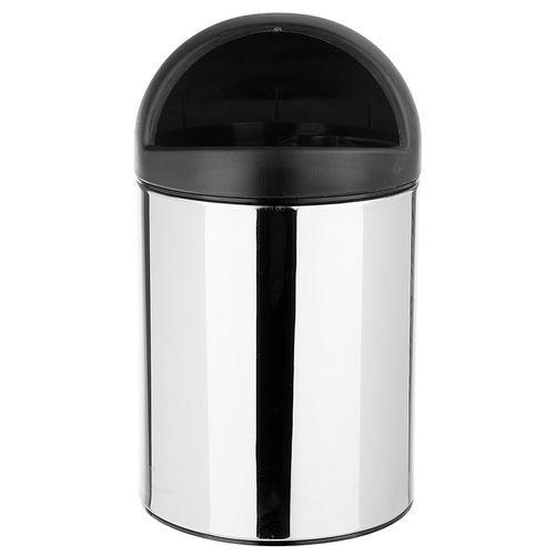سطل زباله آکا الکتریک مدل Slidebin گنجایش 5 لیتر
