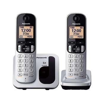 تلفن بی سیم پاناسونیک مدل KX-TGC212