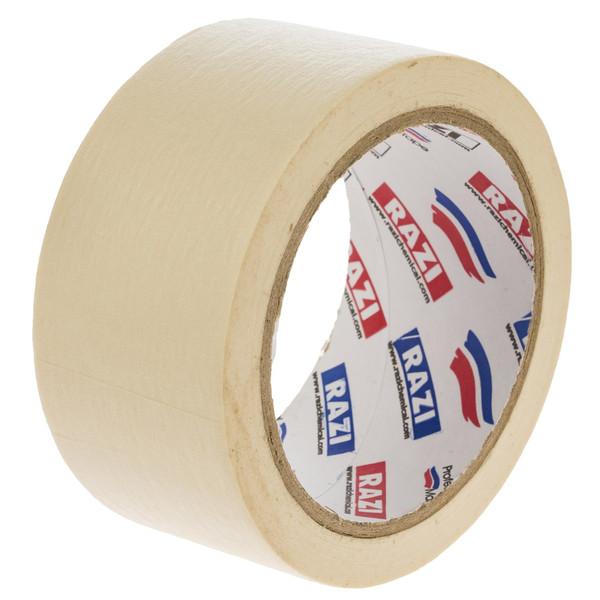نوار چسب کاغذی رازی پهنای 4.8 سانتی متر