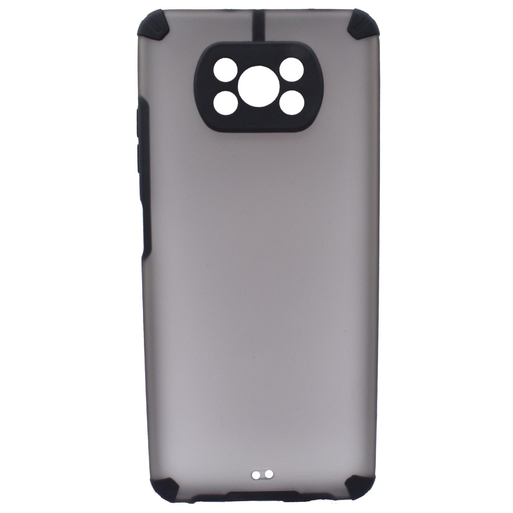 بررسی و {خرید با تخفیف} کاور مدل MBC2 مناسب برای گوشی موبایل شیائومی Poco x3 اصل