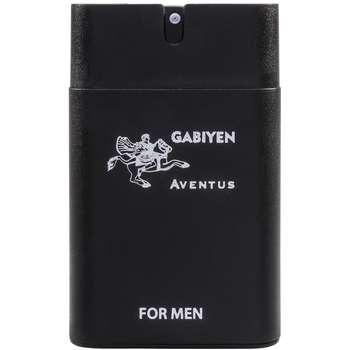 عطر جیبی مردانه گابی ین مدل Creed Aventus حجم 45 میلی لیتر