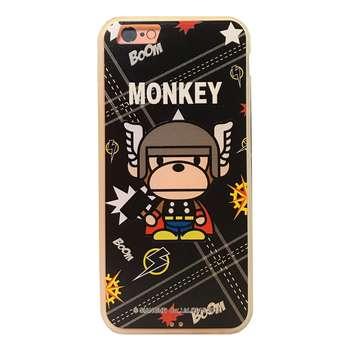 کاور مدل 3 Monkey  مناسب برای گوشی موبایل آیفون 6 /6s