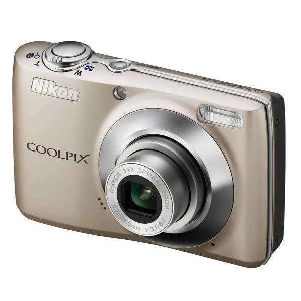 دوربین دیجیتال نیکون کولپیکس ال 24
