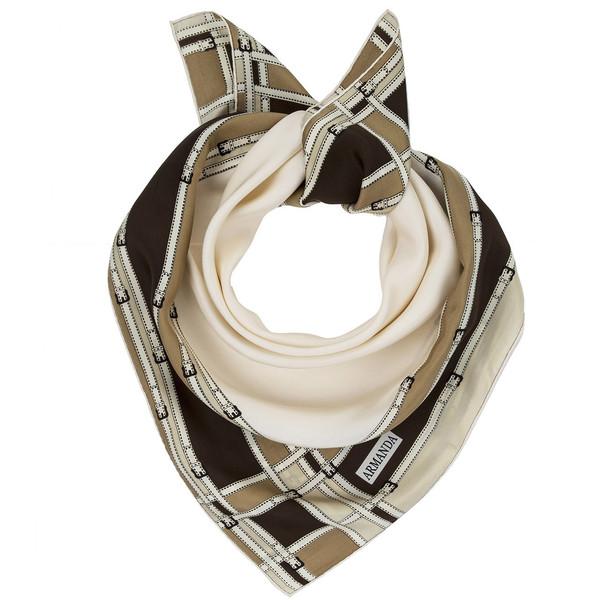 روسری آرماندا مدل S015