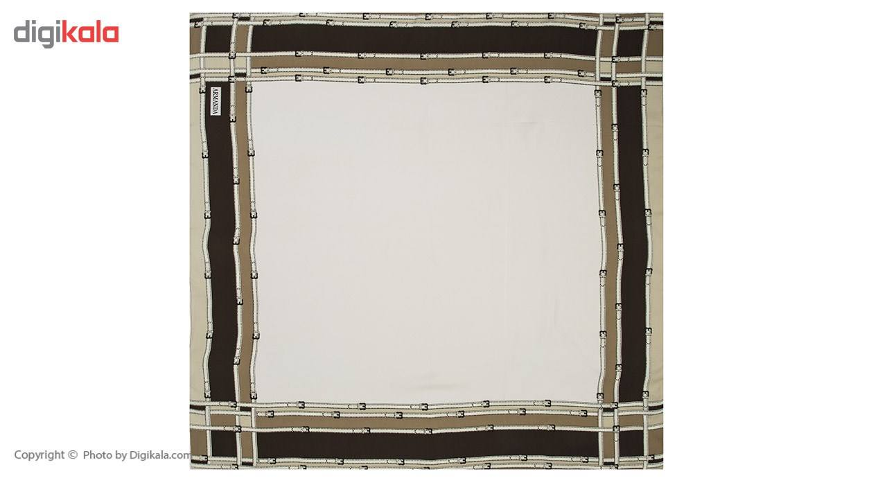 روسری آرماندا مدل S015 -  - 1