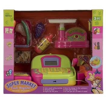 اسباب بازی مدل Super Market