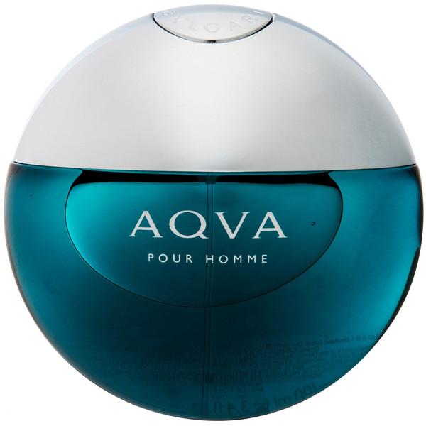 تستر ادو تویلت مردانه بولگاری مدل Aqva Pour Homme حجم 100 میلی لیتر