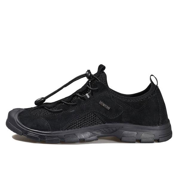 کفش پیاده روی مردانه هامتو مدل 320300A-1