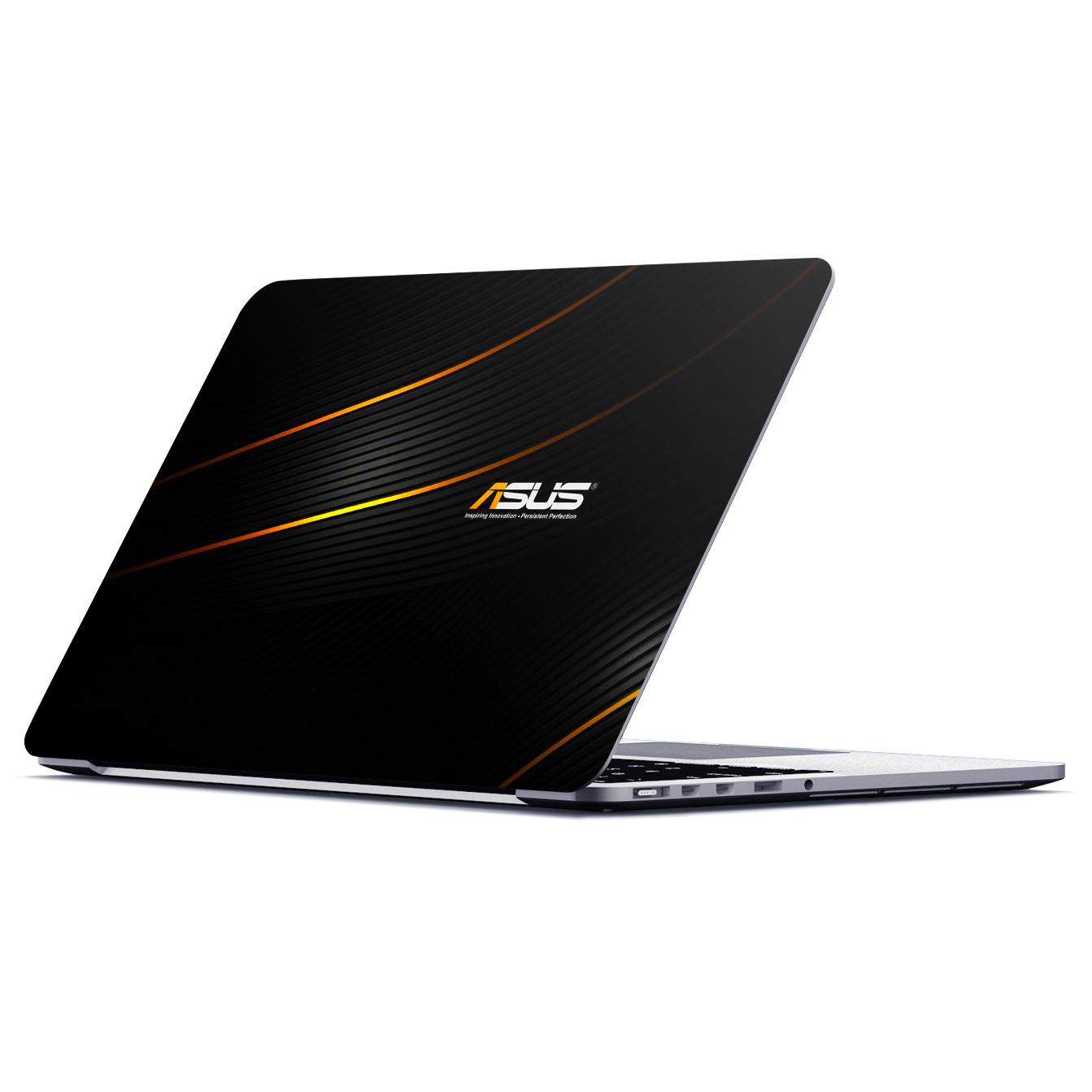بررسی و {خرید با تخفیف} استیکر لپ تاپ ماسا دیزاین مدل STL0195 مناسب برای لپ تاپ 15.6 اینچ اصل