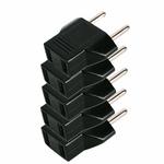 مبدل برق نارکن مدل NK 605k5 بسته 5 عددی thumb