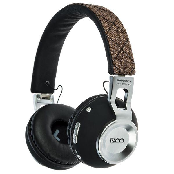 هدفون تسکو مدل TH 5334   Tsco TH 5334 Headphones