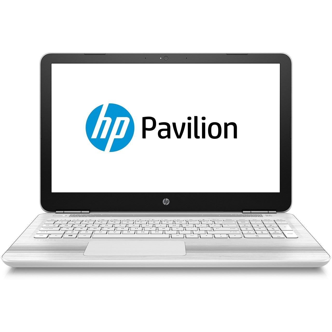 لپ تاپ 15 اینچی اچ پی مدل Pavilion 15-au103ne