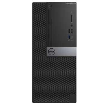 تصویر کامپیوتر دسکتاپ دل مدل Optiplex 7050-581G Dell Optiplex 7050-581G Desktop Computer