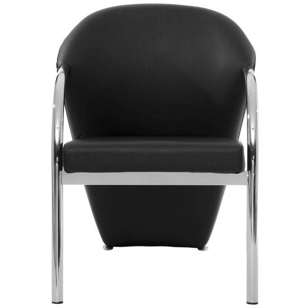 صندلی اداری چرمی راد سیستم مدل W204-1