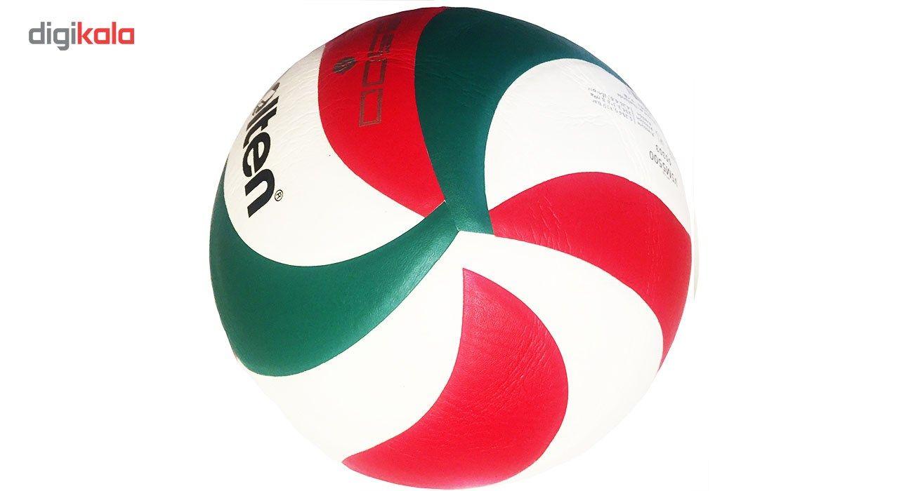 توپ والیبال مدل V5M5500 سایز 4 main 1 6