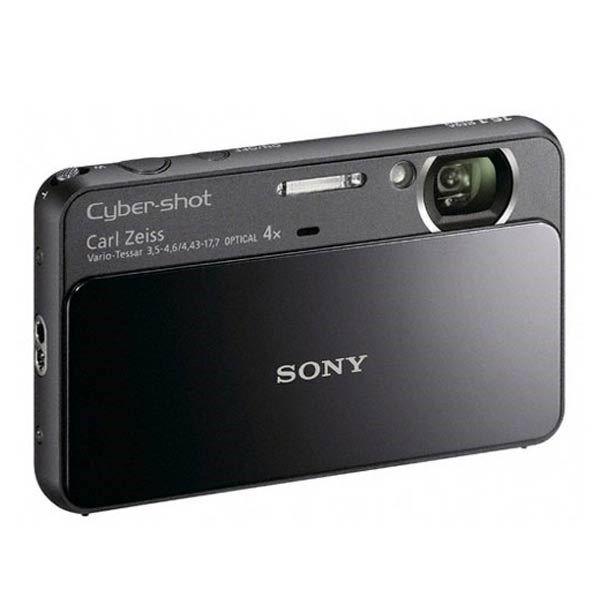 دوربین دیجیتال سونی سایبرشات دی اس سی - تی 110