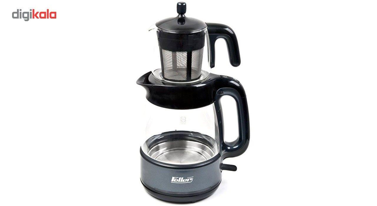 چای ساز فلر مدل TS 070 main 1 5