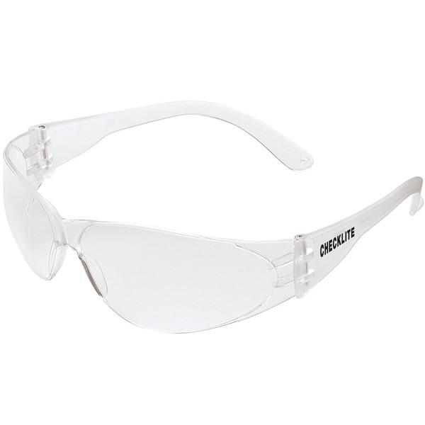 عینک ایمنی ام سی آر سیفتی مدل CL110